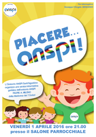 Piacere... ANSPI!