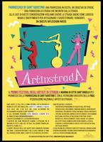 ARTINSTRADA: Il primo festival degli artisti di strada