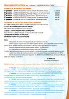 Lotteria di Beneficenza Sant'Agostino